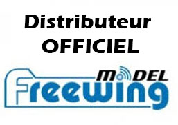 Distributeur Officiel Freewing