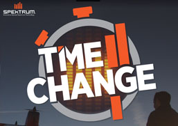 Time-2-Change-Spektrum