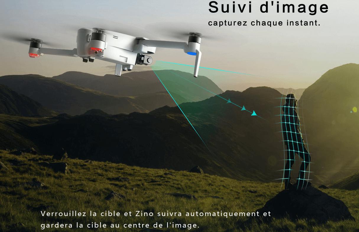 HUBSAN ZINO Bouton Module H117S-25