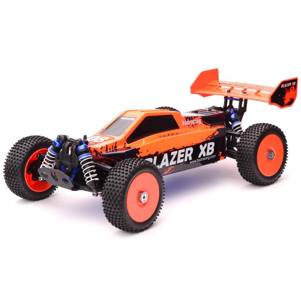 blazer xb bl 1 8 buggy orange bsd819t or miniplanes. Black Bedroom Furniture Sets. Home Design Ideas