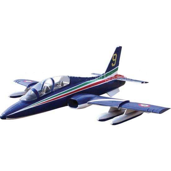 avion aermacchi mb 339 1375mm kit nu ost 80681 miniplanes. Black Bedroom Furniture Sets. Home Design Ideas