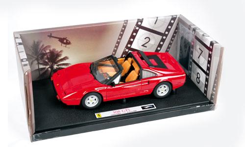 Maquette Ferrari Magnum