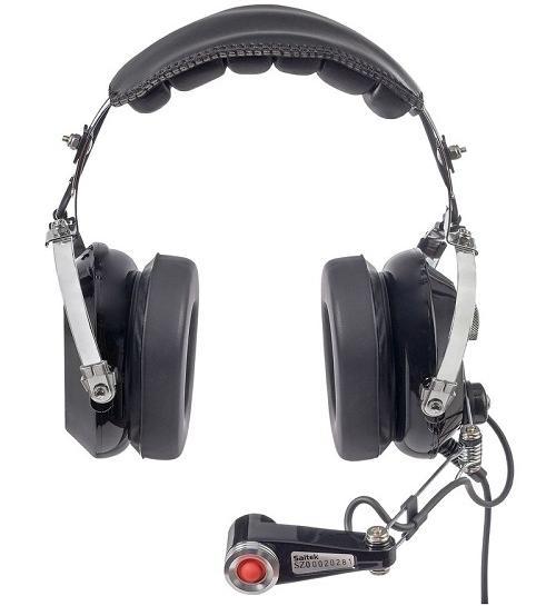 casque audio pro flight saitek miniplanes. Black Bedroom Furniture Sets. Home Design Ideas