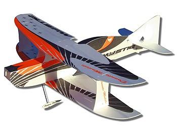 kit avion mystic donuts model 01dm mystic miniplanes. Black Bedroom Furniture Sets. Home Design Ideas