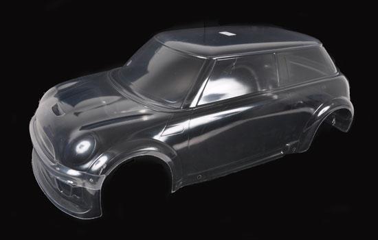 carrosserie mini cooper fg 1 5 t2m 5180 miniplanes. Black Bedroom Furniture Sets. Home Design Ideas