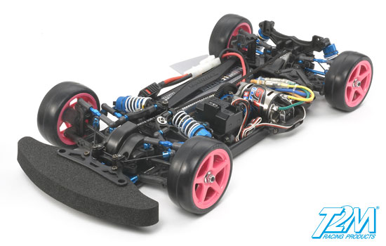 kit chassis ta05 v2 r tamiya 1 10 tam 84159 miniplanes. Black Bedroom Furniture Sets. Home Design Ideas