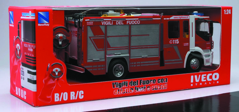 camion pompier iveco rdc 1 24 miniplanes. Black Bedroom Furniture Sets. Home Design Ideas