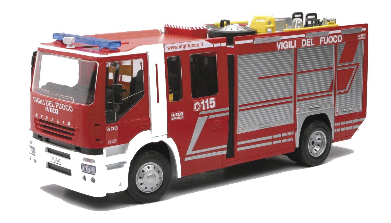 Camion pompier iveco rdc 1 24 nry 87933 miniplanes - Image camion pompier ...