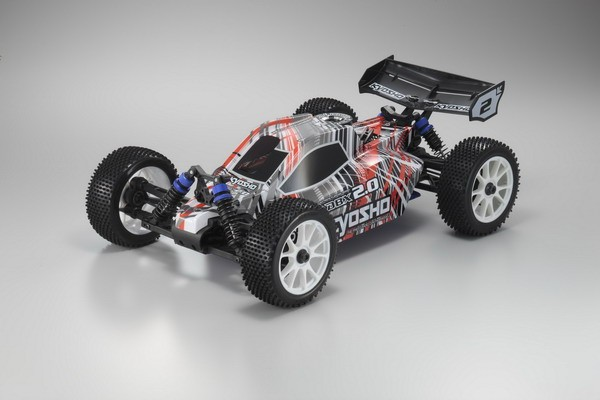 dbx 2 0 buggy readyset type 2 rouge kyosho kyo 31098t2 miniplanes. Black Bedroom Furniture Sets. Home Design Ideas