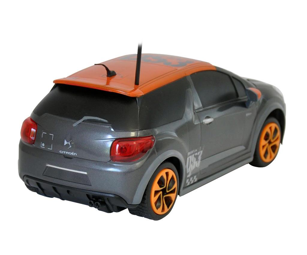 ds3 racing citroen sports race tin 1 16 miniplanes. Black Bedroom Furniture Sets. Home Design Ideas