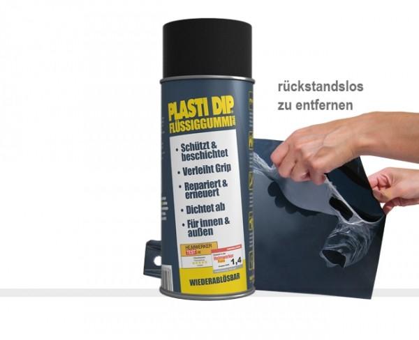 plasti dip spray noir 400ml jam 230445 miniplanes. Black Bedroom Furniture Sets. Home Design Ideas