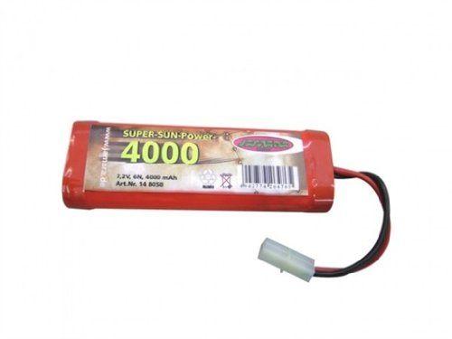 Batterie nimh 12v