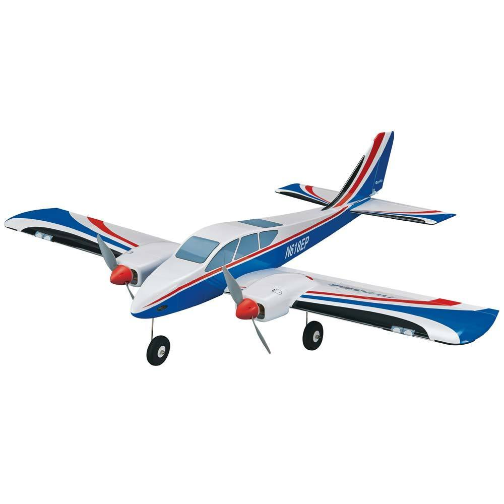 twinstar ep arf great planes gpma1609 miniplanes. Black Bedroom Furniture Sets. Home Design Ideas