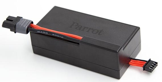 batterie longue dur e parrot disco pf070250aa miniplanes. Black Bedroom Furniture Sets. Home Design Ideas
