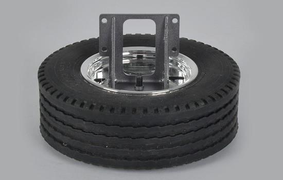 support roue de secours carson 1 14 t2m c500907162 miniplanes. Black Bedroom Furniture Sets. Home Design Ideas