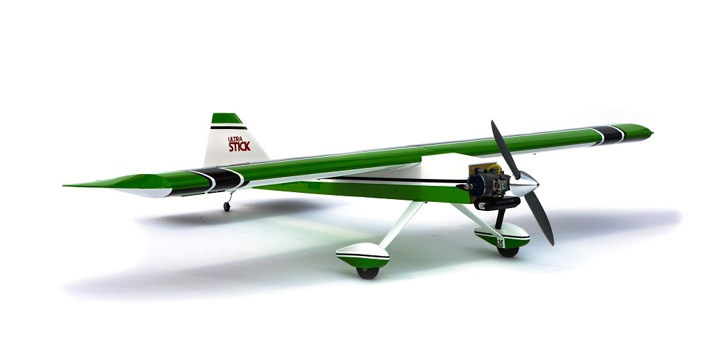 Ultra Stick 30cc Arf Hangar 9 Han2365 Miniplanes