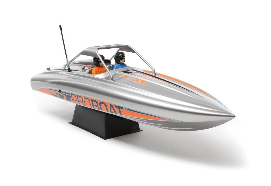 river jet 23 rtr proboat prb08025 miniplanes. Black Bedroom Furniture Sets. Home Design Ideas