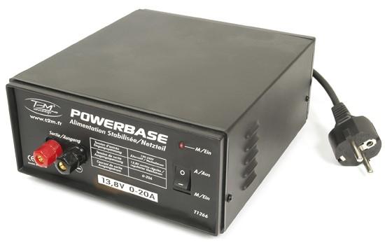 Pack Chargeur Wizard Duo 200 Lipo Bag x2 Powerbase T1266 2 x Accus Lipo 3500mah T2M