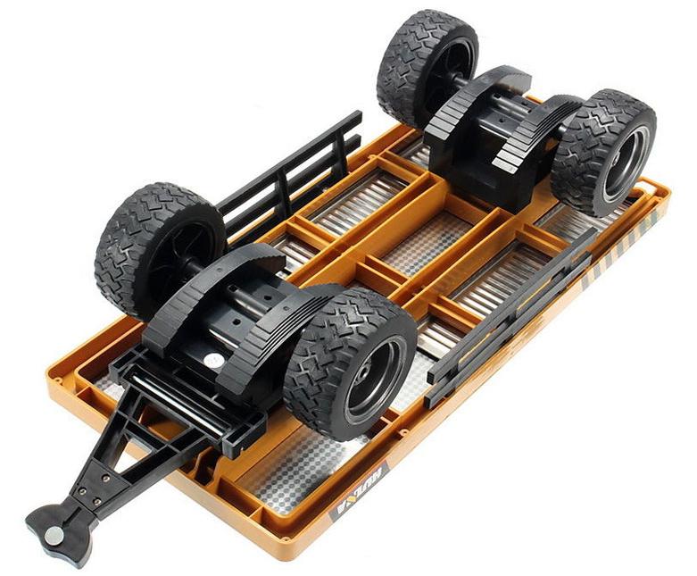 remorque 1 14 avec rampes de chargement cy1578 miniplanes. Black Bedroom Furniture Sets. Home Design Ideas
