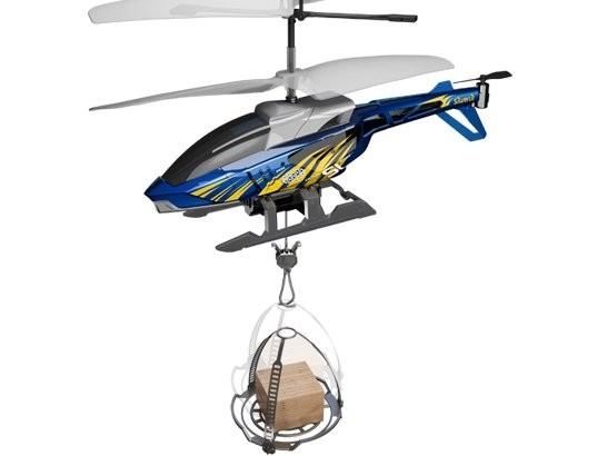 heli x press silverlit slv 84584 miniplanes. Black Bedroom Furniture Sets. Home Design Ideas