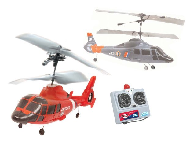 micro helico sauvetage gris t5048 t2m t2m t5048 miniplanes