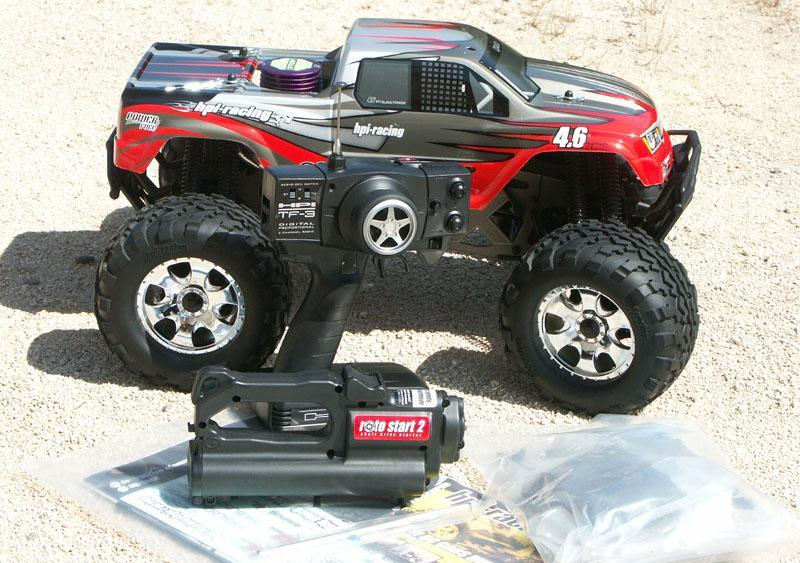 hpi monster truck savage x 4 6 rtr miniplanes. Black Bedroom Furniture Sets. Home Design Ideas