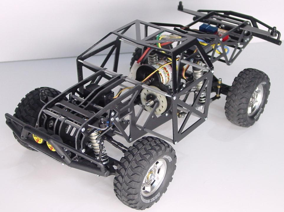 hpi racing baja 5t truck 1 5 noir rtr miniplanes. Black Bedroom Furniture Sets. Home Design Ideas
