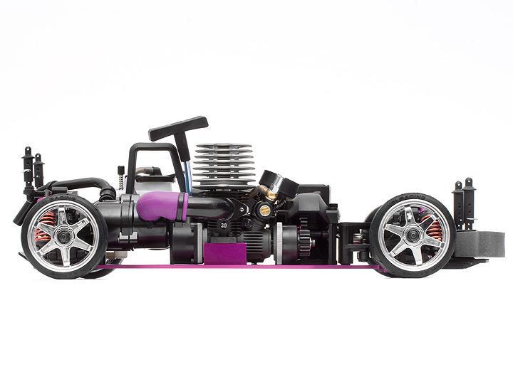 nitro rs4 3 drift toy soarer rtr hpi racing miniplanes. Black Bedroom Furniture Sets. Home Design Ideas