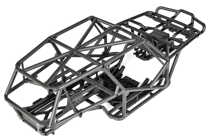 wraith rock racer 4wd rtr - axial