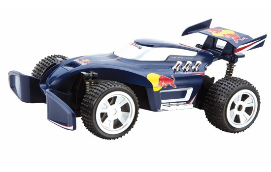 red bull buggy carrera 1 20 t2m ca201017 miniplanes. Black Bedroom Furniture Sets. Home Design Ideas