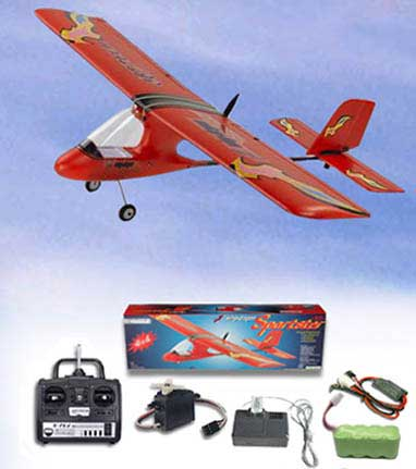 Hélice pour shockflyer slowflyer parkflyer GWS 13x6.5