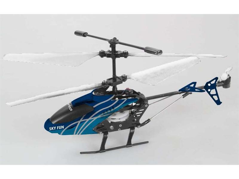 helicopt re sky fun revell rev 23982 miniplanes. Black Bedroom Furniture Sets. Home Design Ideas