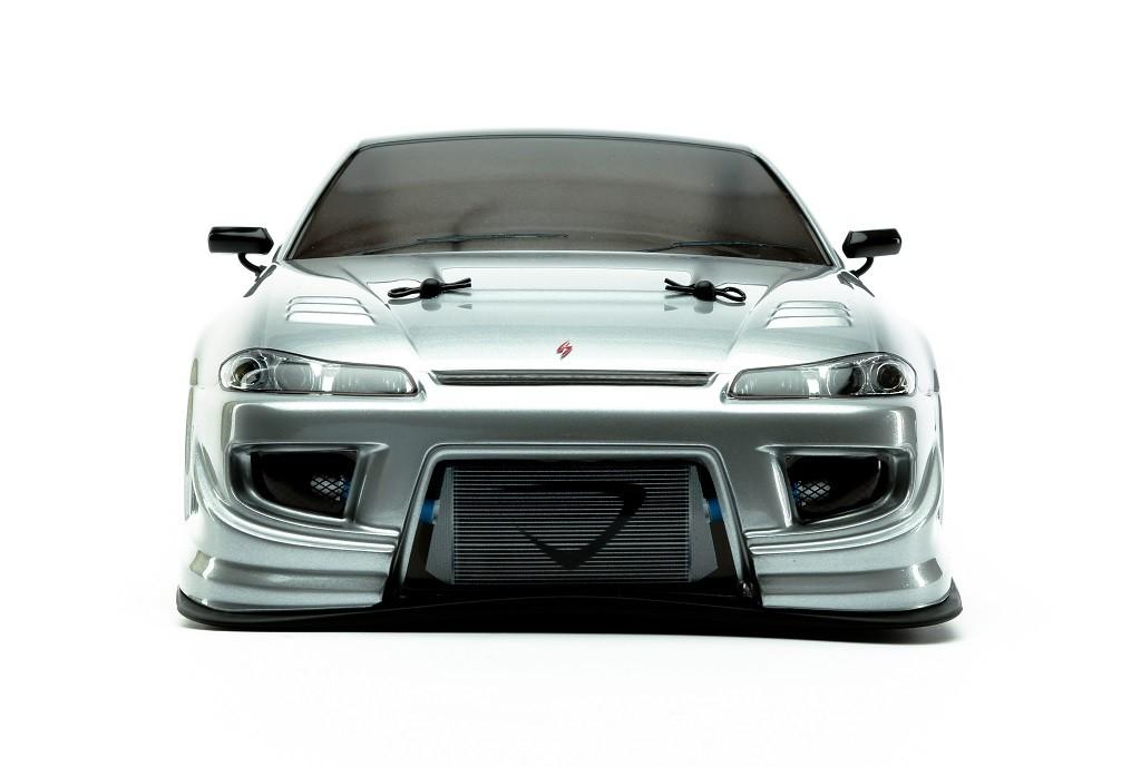 Nissan Silvia S15 Rear Diffuser