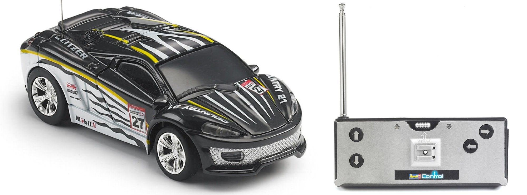 mini voiture rc i revell rev 23520 miniplanes. Black Bedroom Furniture Sets. Home Design Ideas