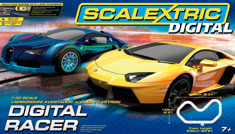 scalextric digital racer sca1327 miniplanes. Black Bedroom Furniture Sets. Home Design Ideas