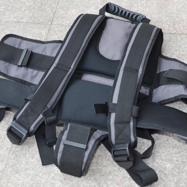 bretelles sac dos pour valise inspire 1 dji hs dji004. Black Bedroom Furniture Sets. Home Design Ideas