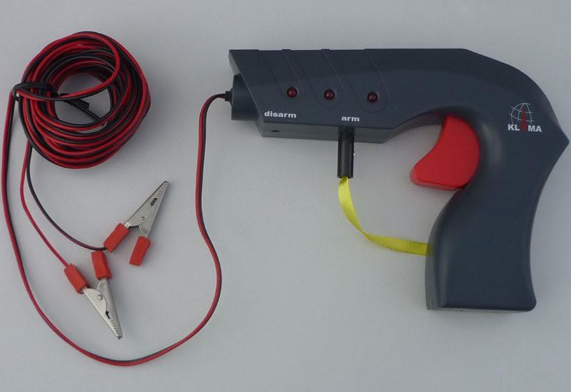 Controleur de lancement electrique 7511 miniplanes - Controleur de consommation electrique ...