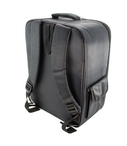 sac transport dji phantom 3 z 64 miniplanes. Black Bedroom Furniture Sets. Home Design Ideas