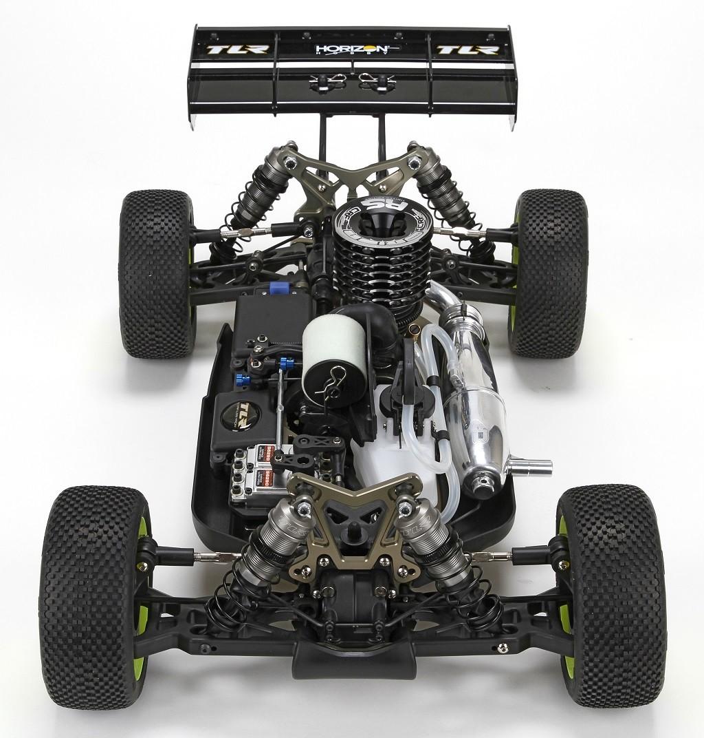 team losi racing 8ight 4 0 nitro buggy kit tlr04003 tlr04003 miniplanes. Black Bedroom Furniture Sets. Home Design Ideas