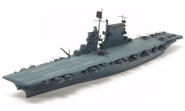 porte-avions cv-3 saratoga tamiya 1  700