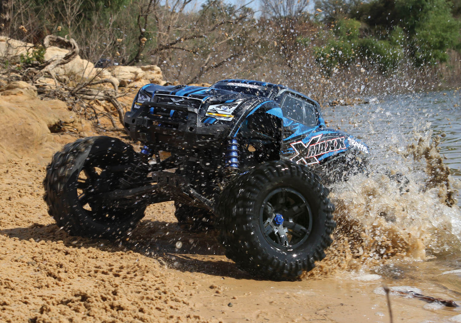 rc monster trucks with 5 Traxxas Trx77076 4 on Cseccbecpro Castle switching regulator P 8345 moreover Sale 20068 furthermore New Bright 1 43 Remote Control Monster Jam Assorted likewise 430164201886194676 together with LicensedKenworthDumpTruckElectricRTRRC.