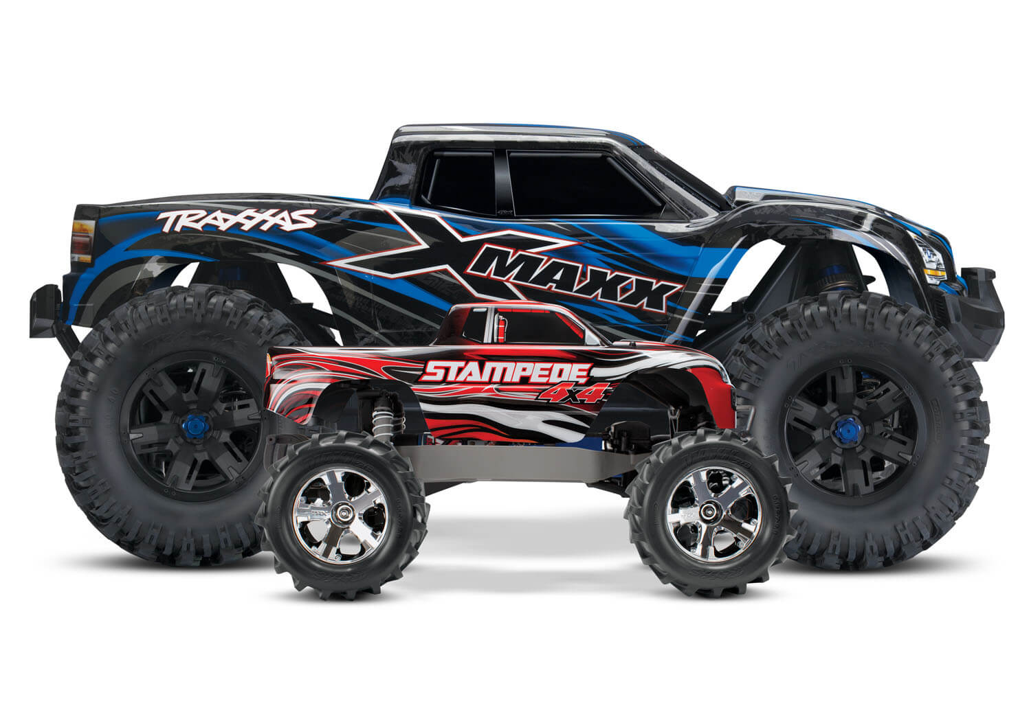 rc 4x4 monster trucks with 5 Traxxas Trx77076 4 on 311775241018 furthermore Ford F650 4x4 For Sale Extreme Super Trucks together with Heres Every Photo Arrmas New 4x4s moreover Rc4wd Hardcore Slash Chassis Video in addition Sanwa.