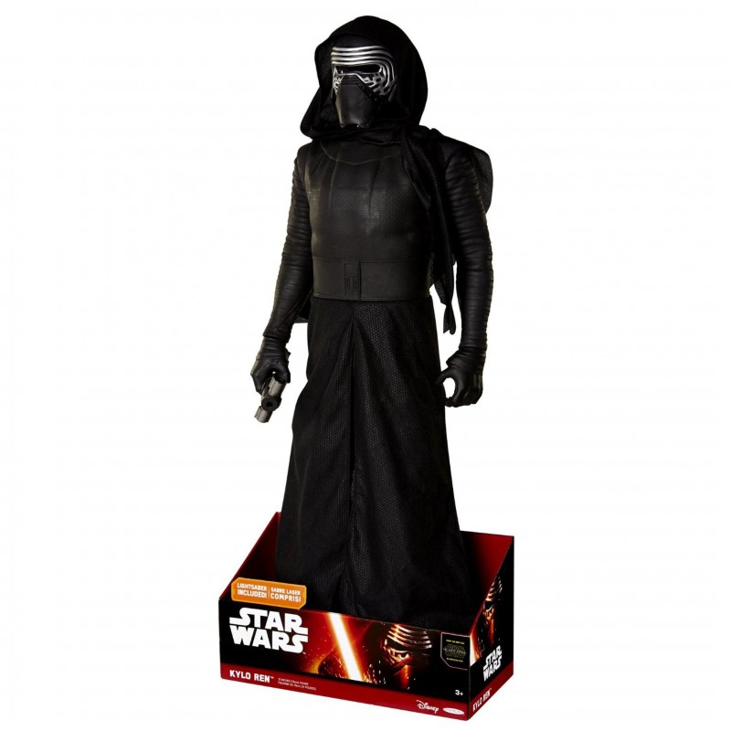 Figurine kylo ren 80 cm collector star wars jp90831 - Grande figurine star wars ...