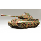 Chars Tanks Maquette