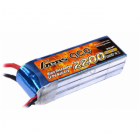 Batteries FPV-Racing