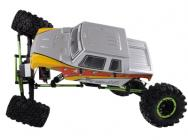 Crawler - Big Wheel RC