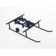 TWISTER MEDEVAC UNDERCARRIAGE SET NAVY  jp-6601807 - JP-6601807
