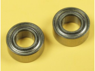 TWISTER 3D BEARING SET 5x10x4 (2)  jp-6602154 - JP-6602154