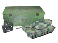 Leopard 2A6 1/16 METAL PARTS / SONS ET FUMEE - AMW-23054