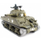 M4A3 SHERMAN 1/16 METAL PARTS / SONS ET FUMEE QC Edition - AMW-23055